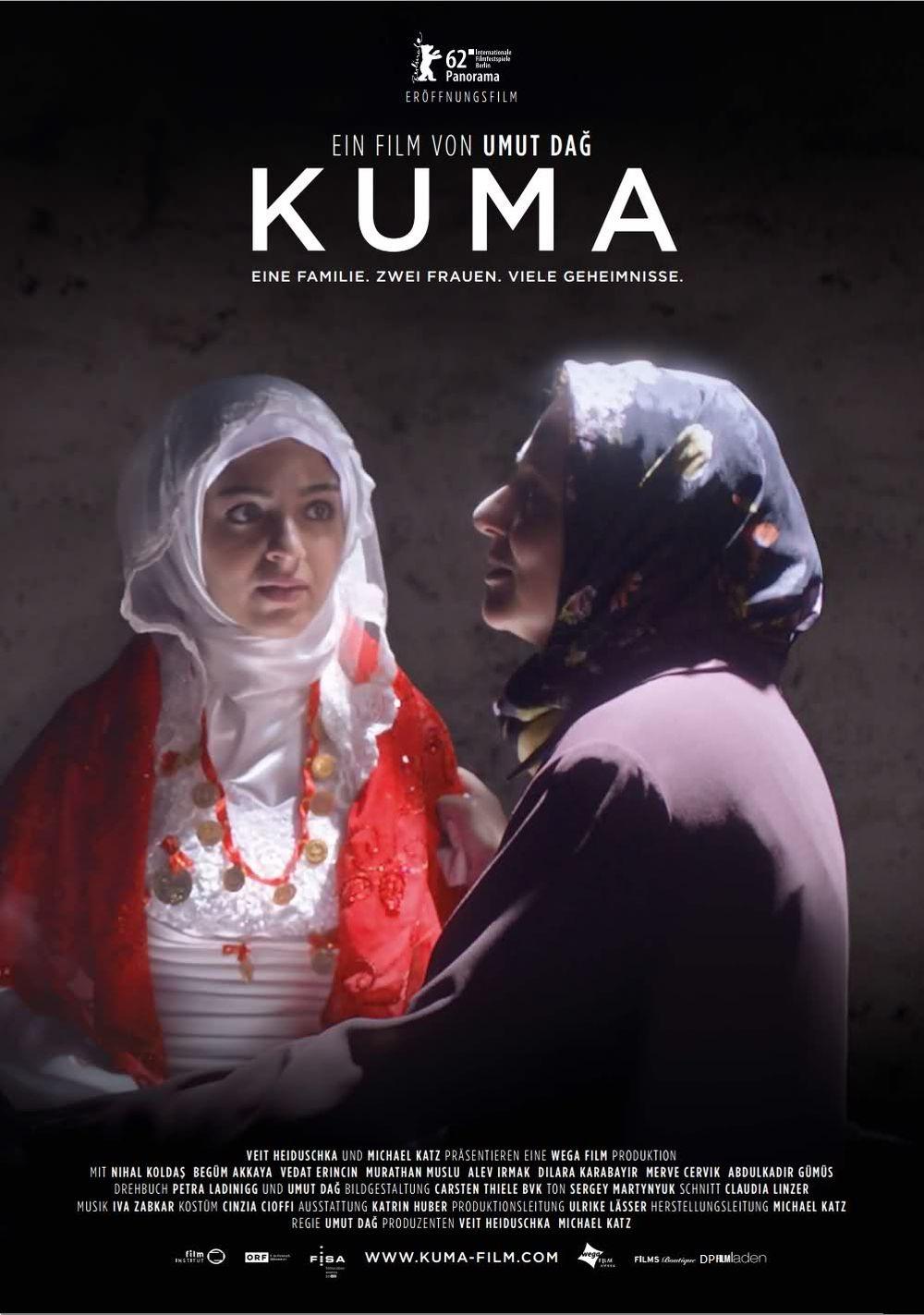 Kuma Filmi 2012 Fragmanı Oyuncuları Konusu