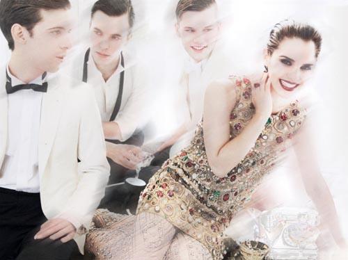 emma watson vogue july cover. Fashion:Emma Watson as U.S