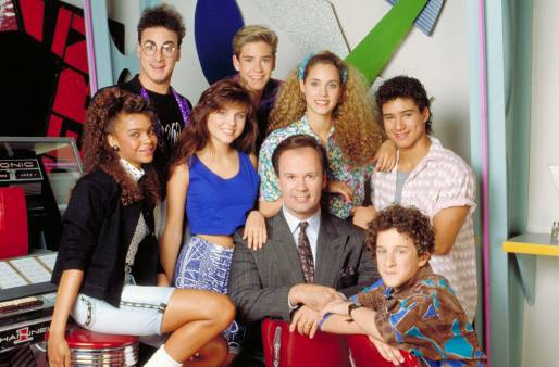 Saved by the Bell TV Show
