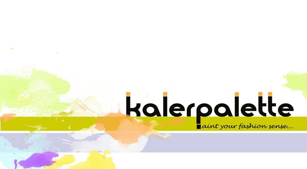 KALERPALETTE