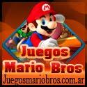 Jugar Mario Bros
