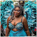 SEE CUSTOM OF FIA 2015 FEMALE PERSONALITY AWARD WINNER LYDIA FORSON AT THE NOTTING HILL CARNIVAL