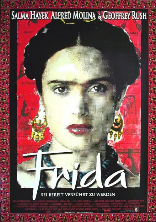 Filmtipp Familienfunk Frida