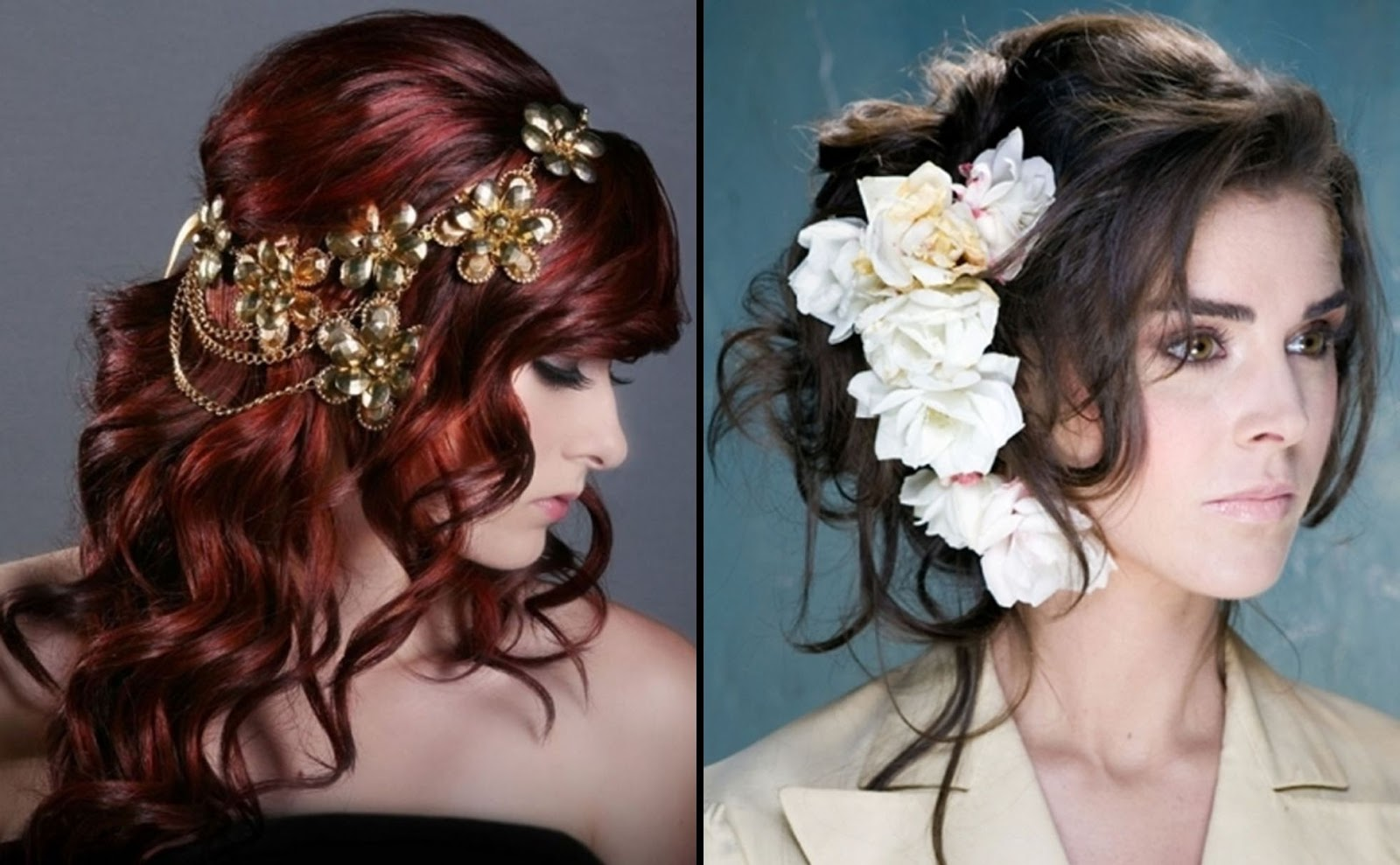 Party Hair Styles Stylish World For Girls