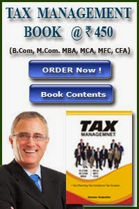 Income Tax Management Book @ Rs.450