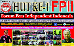 Forum Pers Independent Indonesia