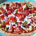 Flat Out Thin Crust Pizza