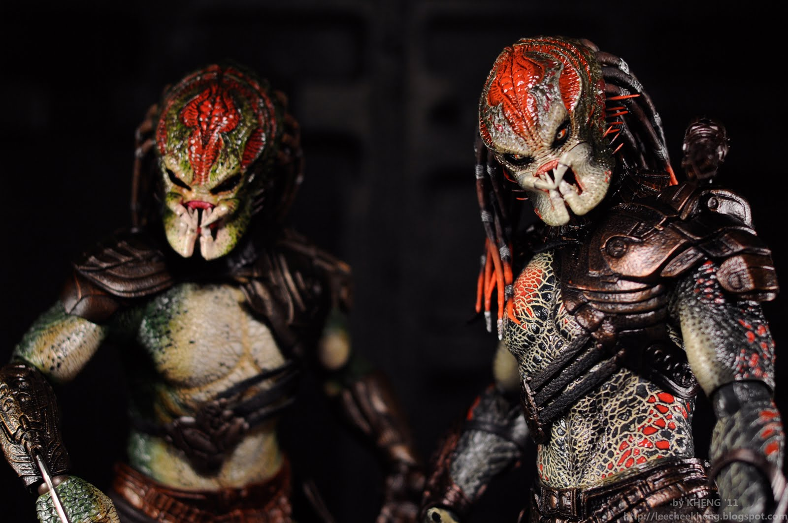 pin berserker predator head unmasked on pinterest