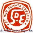 Alamat Sun Dewata Express (SDE) Dumai