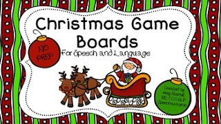 https://www.teacherspayteachers.com/Product/Christmas-Game-Board-Bundle-for-Speech-and-Language-NO-PREP-2210056