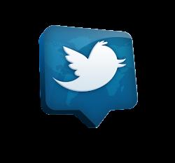 Ahora puedes seguirnos también en Twitter