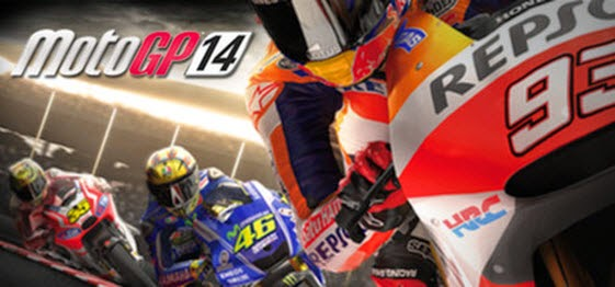 MotoGP 14 - CODEX