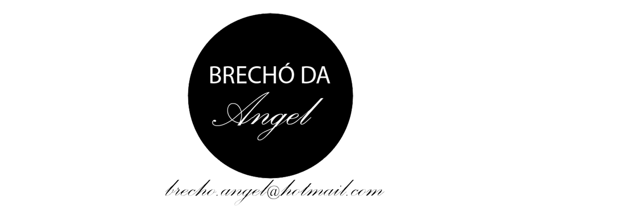 Brechó Da Angel