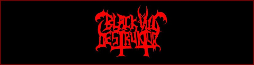 Black Vul Destruktor