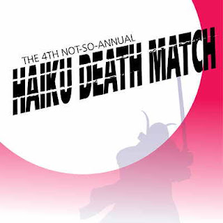 graphic for the Haiku deathmatch