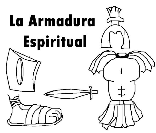 Partes de la armadura de dios - Imagui