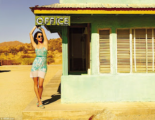 My Day At Office Alessandra Ambrosio