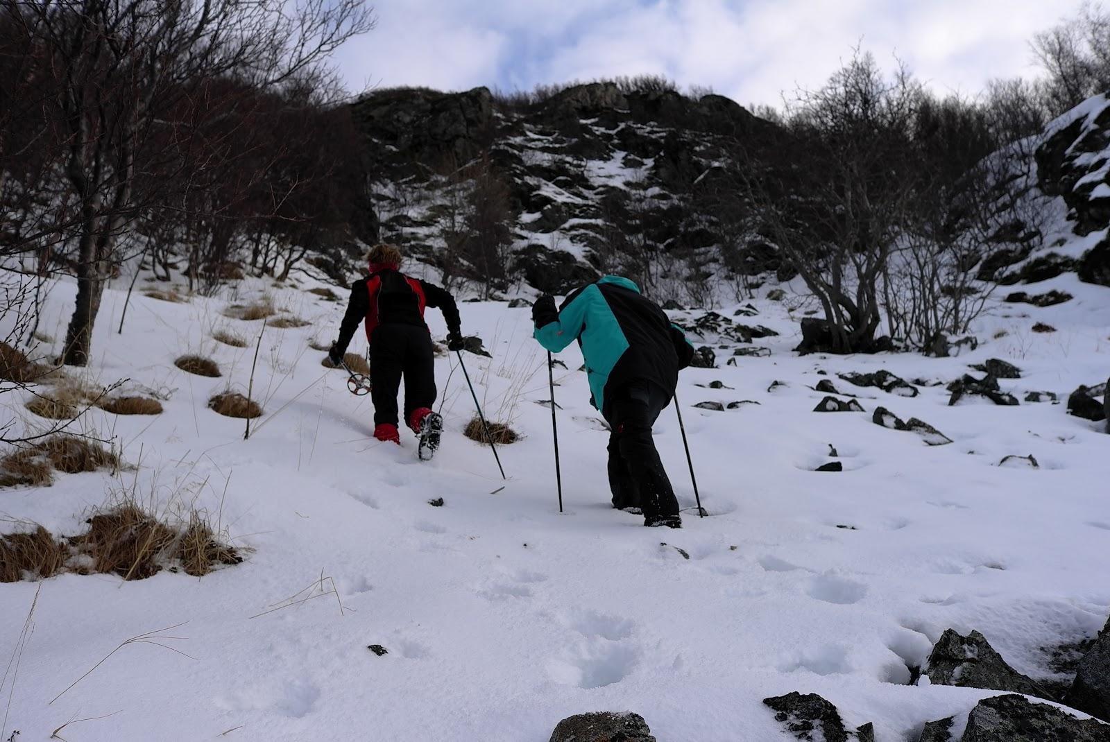 tinder i norge Tromsø