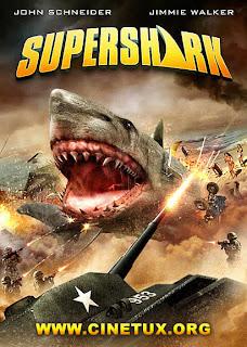 Ver Película Super Shark Online Gratis (2011)