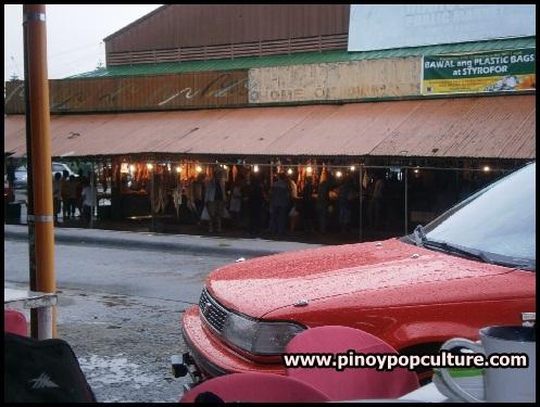 meat market, bulalo, Mahogany Market, Tagaytay City