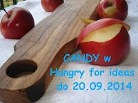 candy w Hungry for ideas do 20 września