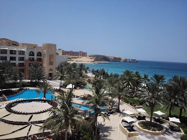 Review: A great family experience at Shangri-La Barr Al Jissah, Muscat