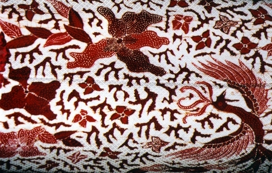 Batik Khas Madura Tanjung Bumi