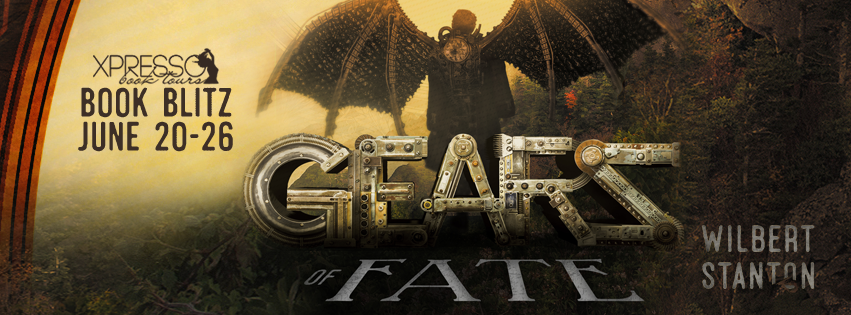 Gears of Fate Book Blitz