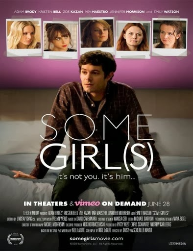 Ver Some Girl(s) (2013) Online