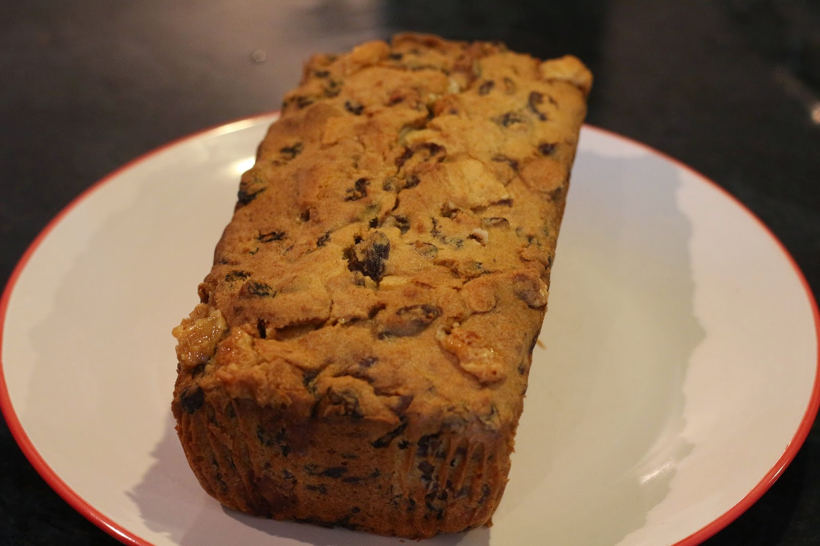 Nigella Lawson Marzipan Fruit Cake Recipe