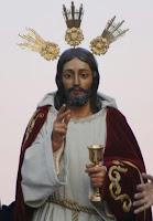 Señor en la Santa Cena