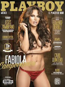 Fabiola nackt Campomanes Fabiola Campomanes: