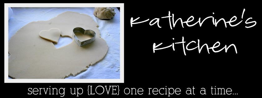 Katherine&#39;s Kitchen