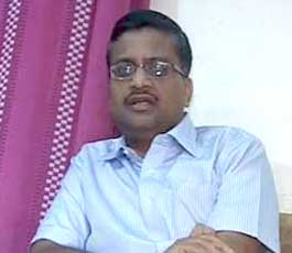 IAS Officer Ashok Khemka