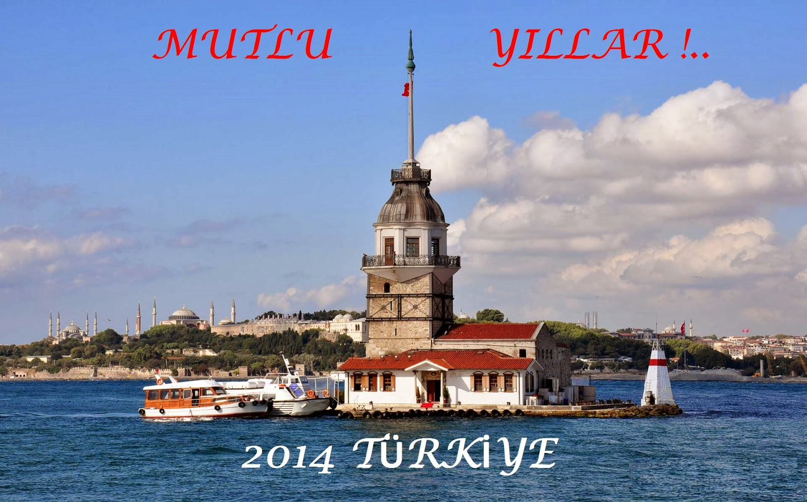 E clue turkey happy new year wishes from turkey in turkish m4hsunfo