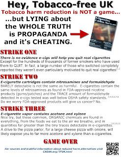 American Spirit electronic cigarettes