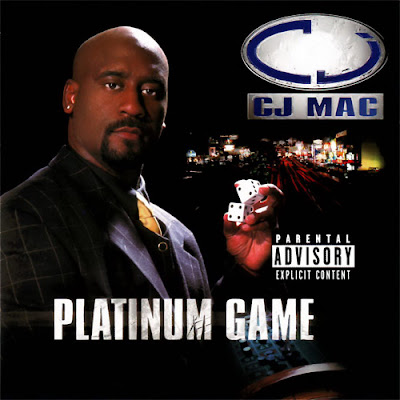 CJ Mac – Platinum Game (CD) (1999) (320 kbps)