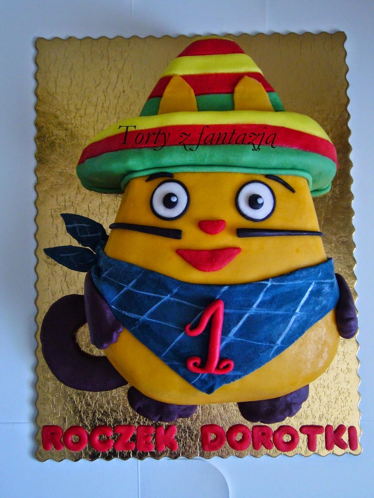 Tort głodny Benio