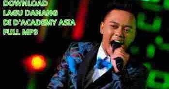 Download semua lagu Danang di D'Academy Asia 2015 - Chordfansyoot