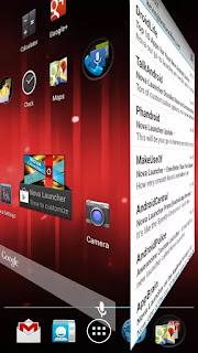 [TOP] 7 Launcher Terbaik Untuk Smartphones dan Tablet