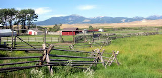 kohrs ranch in montana