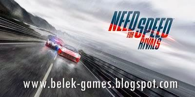 Need for Speed Rivals (2014) Pc Game – Black Box
