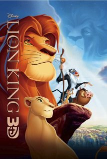 Film Animasi The Lion King