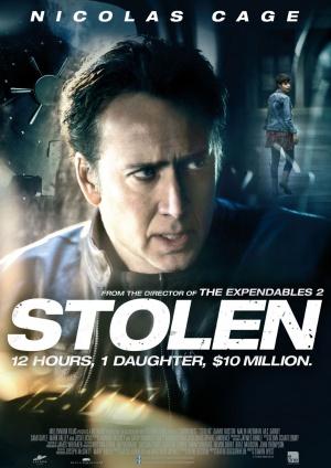 Xem phim Phim Cướp siêu hạng – Stolen
