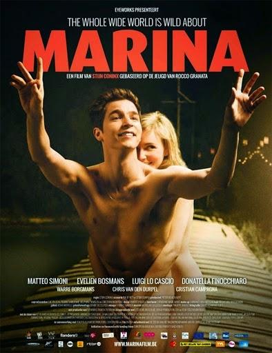 Ver Marina (2013) Online