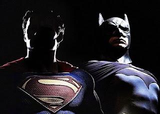 Novas informações sobre as gravações do filme Batman vs Superman