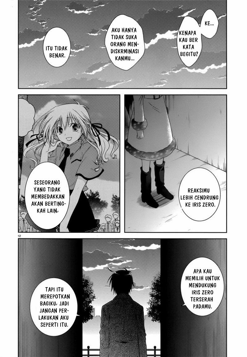 Komik iris zero 031 - chapter 31 32 Indonesia iris zero 031 - chapter 31 Terbaru 12|Baca Manga Komik Indonesia|