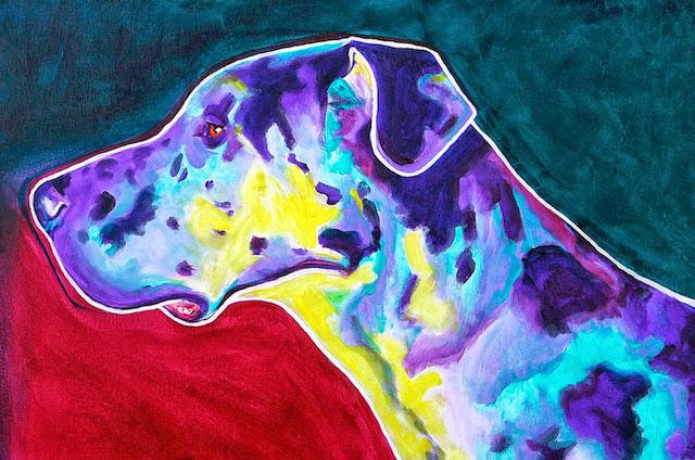 retratos-pinturas-de-perros