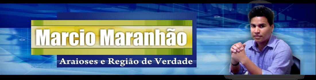 Araioses-Marcio Maranhão