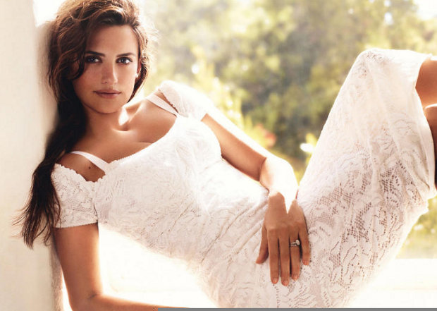 penelope cruz vogue. Penelope Cruz for Vogue US